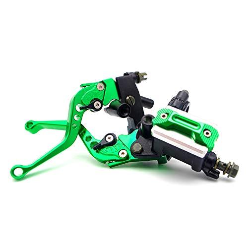 Bremsgriffhebel CNC-Motorradkupplung 22 Mm Hauptbremszylinder-Pumpenhebel Für K&T&M...