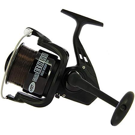 Sonik Vader X NEW 12ft  Spod//Marker Rod Spod Reel 30LB Braid Carp Fishing