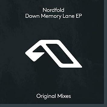 Down Memory Lane EP