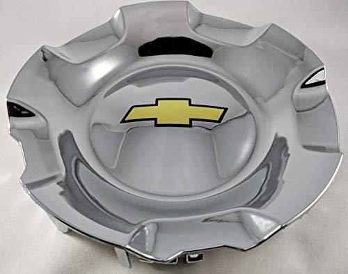 chevy 20 inch center caps - 7