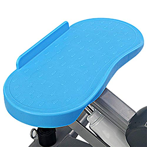 L NOW Stepper Exercise Equipment Stair Step Machiner,Mini Stepper for Indoor Workout S2