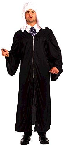 - Erwachsene Richter Robe Kostüme