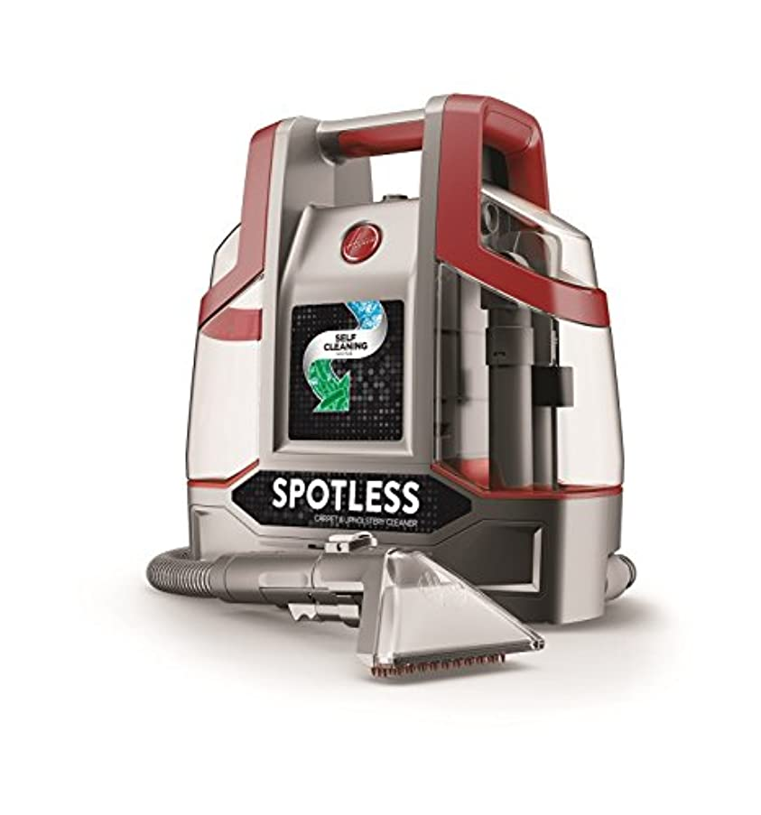 Hoover Spotless Portable Carpet & Upholstery Spot Cleaner, FH11300PC