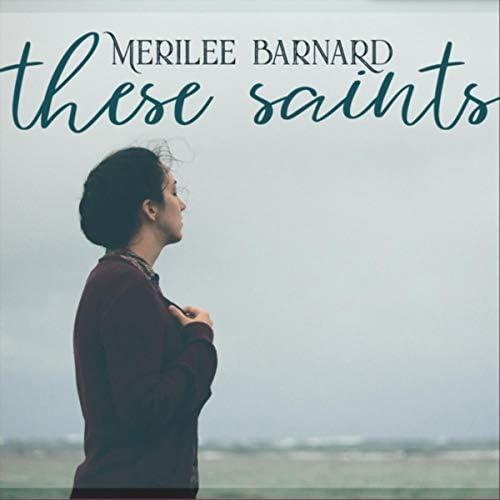 Merilee Barnard