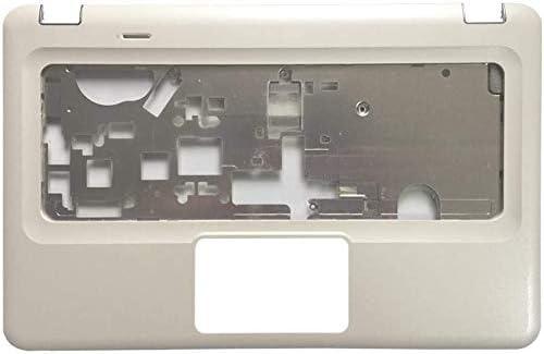 Laptop Replacement Parts Fit HP Pavilion DV6-3000 DV6-3100 DV6Z-3000 DV6-3000SO 603689-001 (Palmrest Upper Cover Case Touch No Touch)