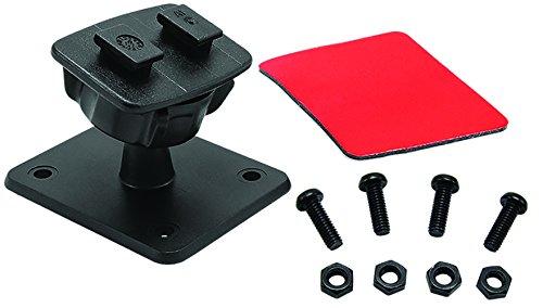 ARKON Car Mount VSM Kit with Drill Base for Car Installation Arkon Dual T Pattern and Garmin