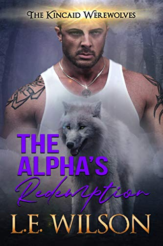 The Alpha's Redemption by L.E. Wilson ebook deal