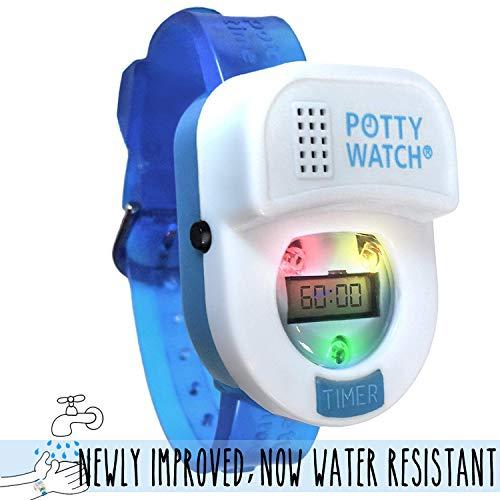 Potty Time Potty Watch - Blue