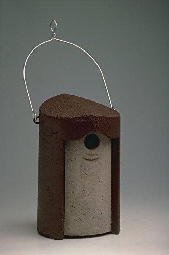 Schwegler Naturschutzprodukt Nisthöhle Typ 1B Flugloch 32 mm Satz 2 Stück