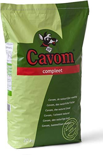20 KG Cavom compleet hondenvoer