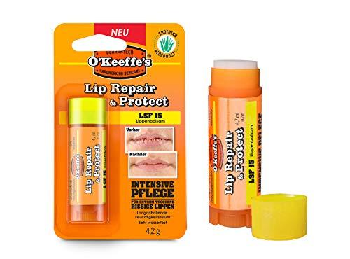 O'Keeffe's Lip Repair & Protect LSF15 Lippenbalsam