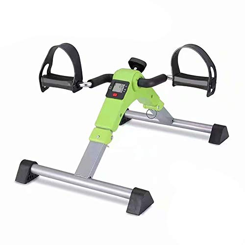 Portable Exercise Bike Stepper Loopband Cardio Fitness Been Home Gym Gymnastics Lcd Multi-Functionele Quiet Sport draaiende machines Fitness Equipment