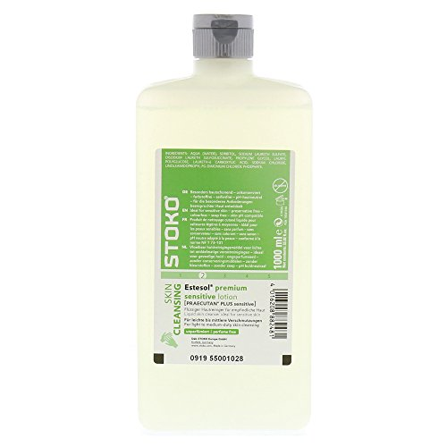 ESTESOL PREMIUM SENSITIVE, 1000 ml