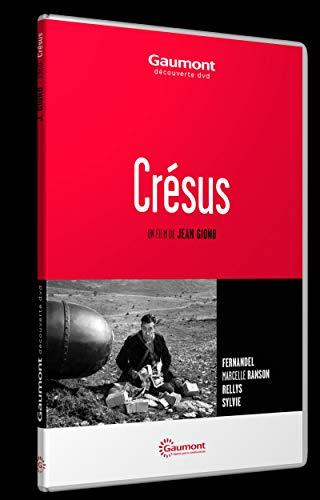 Crésus - GDVD
