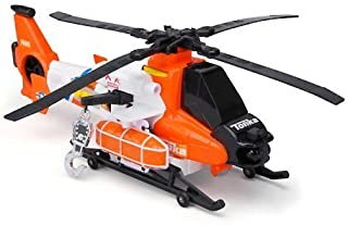 Best tonka rescue force coast guard helicopter Reviews