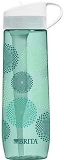 Brita Hard-Sided Filtered Water Bottle