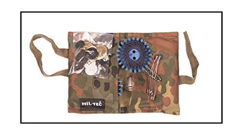 Kit De Couture BW Marine Avec Étui