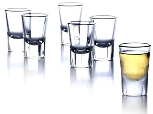 Rosendahl Copenhagen Set de Vasos de Chupito, Shot