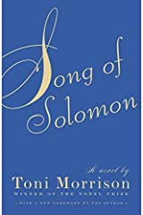 Song of Solomon (Vintage International) Kindle Edition