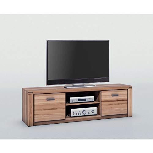roominado TV-Kommode Lowboard Lea 170 cm Kernbuche geölt Teilmassiv NEU/OVP