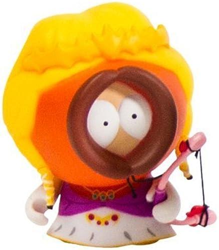 toma Kidrobot South Park Park Park Stick of Truth  Princess Kenny Action Figure by Kidrobot Toys  Venta barata