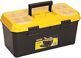 Stanley 16 Inches Plastic Tool Box 1-71-949