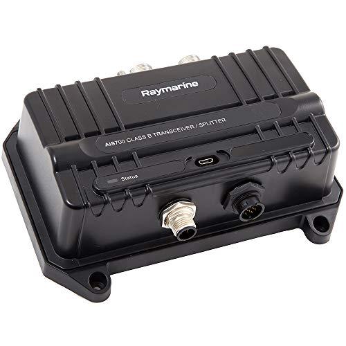 Raymarine Ais700 Klasse B Ais Transceiver W/antenne Splitter AIS Klasse = GEEN ; Antenne Inbegrepen = GEEN ; Displ