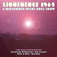 Stonehenge 1984