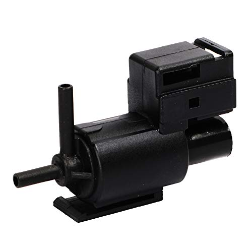 HIMIKI EGR Exhaust Gas Recirculation Vacuum Switch Valve Solenoid VSV Compatible with Mazda Protege 5 RX-8 626 929 Millenia MPV MX-6 1992-2011 KL0118741 K5T49090 911-707 Air Intake Valve Solenoid