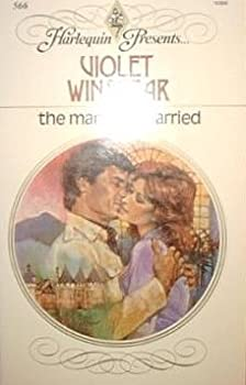 The Man She Married  Harlequin Presents