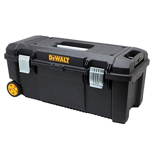 DEWALT Tool Box On Wheels, 28-Inch (DWST28100)