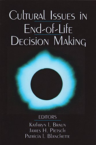 413Us8EtpuL - Cultural Issues in End-of-Life Decision Making