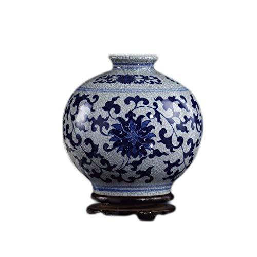 Jarrones Ceramica Vintage jarrones ceramica  Marca YUBIN
