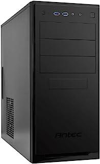 Antec 0-761345-94480-9 - Carcasa de Ordenador, Color Negro