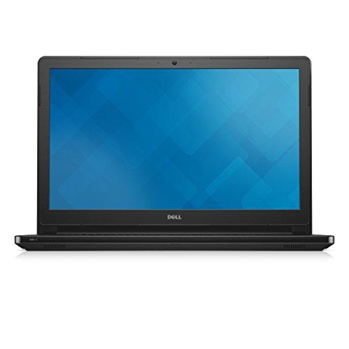 Dell 3558-8300 - Ordenador portátil de 15' (Intel Core i3-4005U, 4 GB de RAM, 500 GB de disco duro, Windows 8.1) color negro