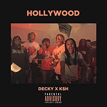 Hollywood (feat. KSH)