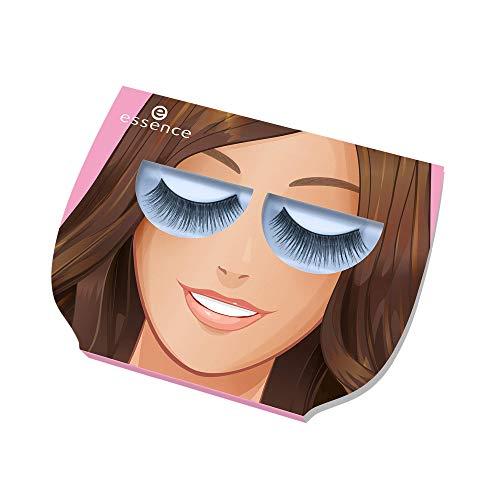 ESSENCE Beauty Secrets pestañas postizas