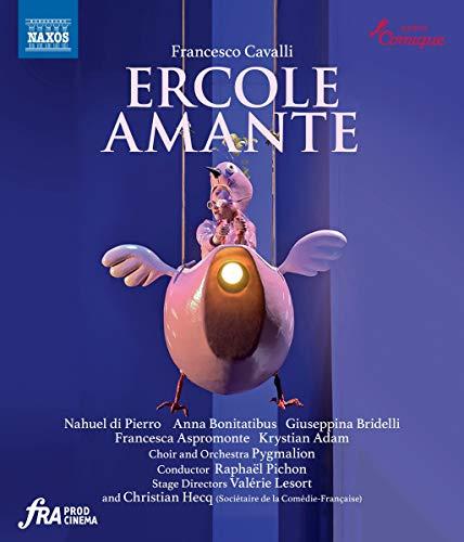 Ercole Amante [Blu-ray] [Reino Unido]
