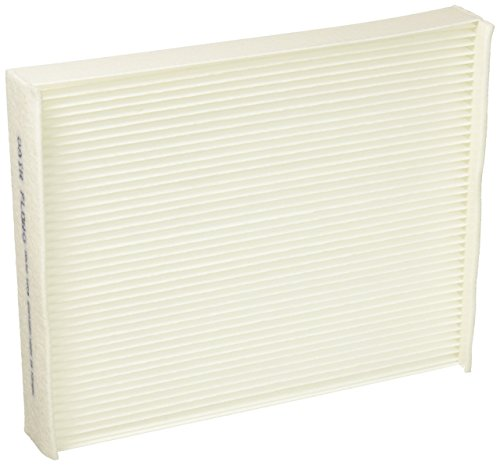 TYC 800198P Replacement Cabin Air Filter (Compatible with Ford F-150)
