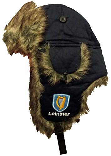 Leinster Rugby-Trapper-Hut