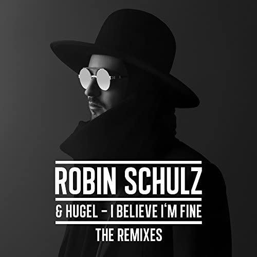 Robin Schulz & HUGEL