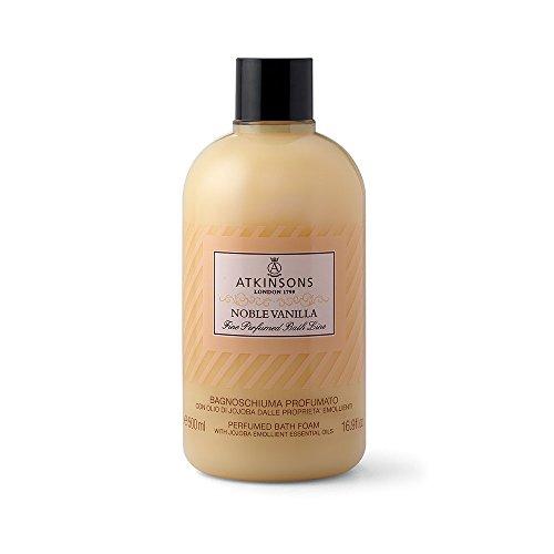 Fine Perfumed Line Bath Baignoire à la vanille 500 ml - 1 unité