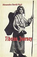 Tibetan Journey 8173030049 Book Cover