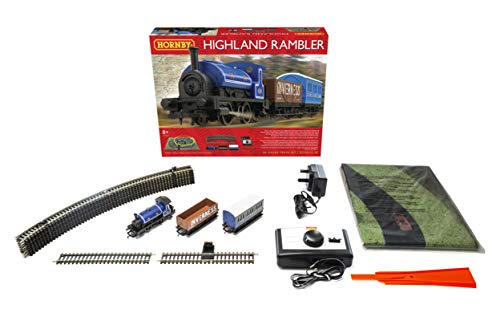 Hornby r1220Highland Rambler Bahn Modell...