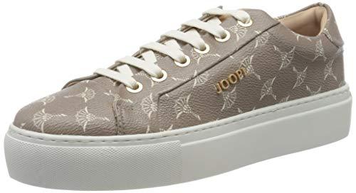 Joop new daphne sneaker lfu 3 Damen Sneaker, Beige Fungi 106, EU 40