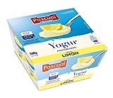 Pascual Yogur Original Sabor Limón - Paquete de 4 x 125 gr - Total: 500 gr
