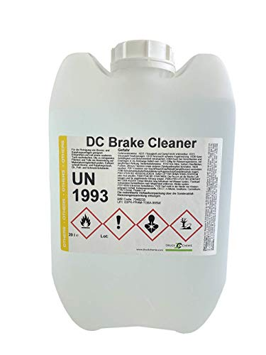Bremsenreiniger - 1x20 Liter DC Brake Cleaner