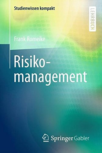 Risikomanagement (Studienwissen kompakt)
