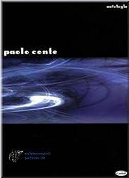 Paolo Conte - Antologia - Partitions de musique