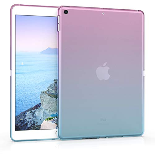 Kwmobile Funda Apple iPad 10.2 2019 - Carcasa Trasera